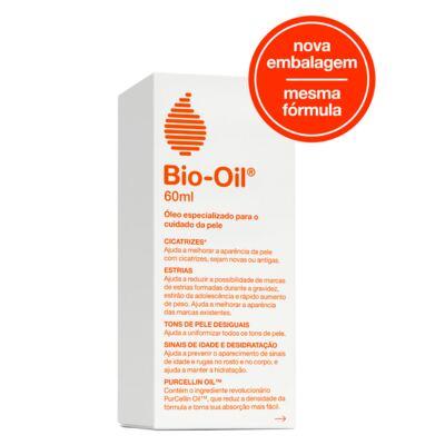 Imagem 2 do produto Tratamento Antiestrias Bio-Oil - 60ml