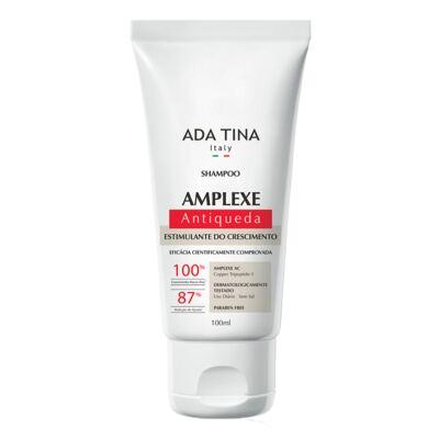 Imagem 1 do produto Amplexe Shampoo Antiqueda Ada Tina - Shampoo Antiqueda - 100ml
