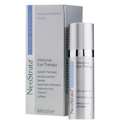 Imagem 2 do produto Skin Active Intensive Eye Therapy Neostrata - Rejuvenescedor para o Contorno dos Olhos - 15g