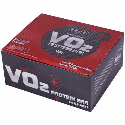 Vo2 Proteinbar Cx 24 Un. - Integralmedica - Cookies