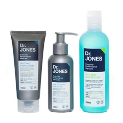 Imagem 2 do produto The Beard Box Dr. Jones - Kit - Kit