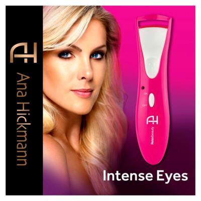 Imagem 2 do produto Modelador de Cílios Térmico Relaxbeauty - Intense Eyes Ana Hickman - 1 Un