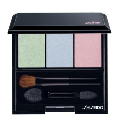 Imagem 1 do produto Luminizing Satin Eye Color Trio Shiseido - Paleta de Sombras - BL215