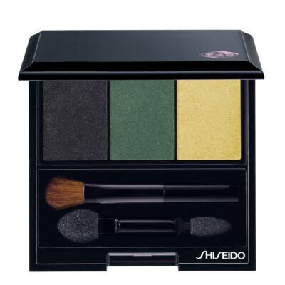 Imagem 1 do produto Luminizing Satin Eye Color Trio Shiseido - Paleta de Sombras - GR716