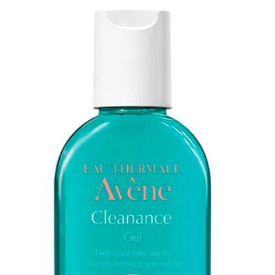 Imagem 2 do produto Cleanance Gel Nettoyant Avène - Limpador Facial - 75ml