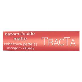 Batom Tracta Líquido Matte - 41 - Fada