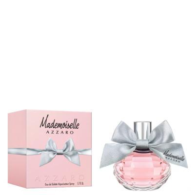 Imagem 5 do produto Mademoiselle Azzaro - Perfume Feminino - Eau de Toilette - 30ml