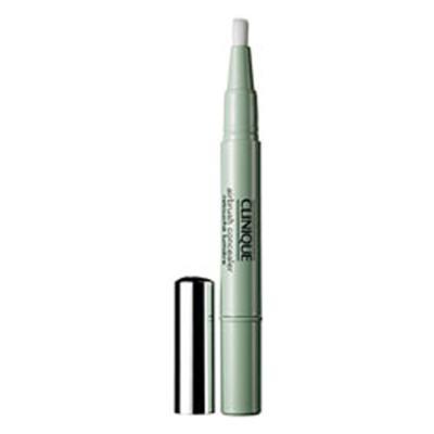 Airbrush Concealer Clinique - Corretivo Para Área dos Olhos - 01 - Fair