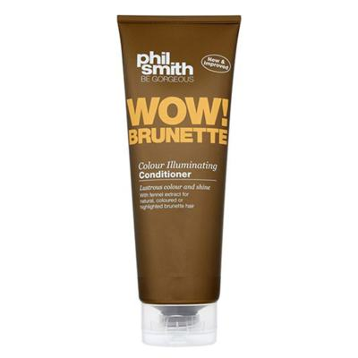 Phil Smith Wow! Brunette Colour Illuminating - Condicionador - 250ml