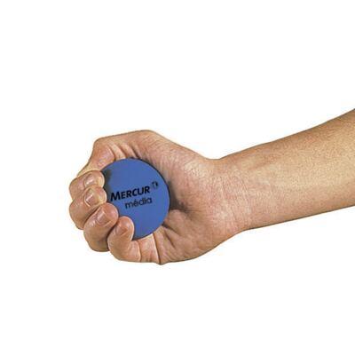 Imagem 1 do produto BOLA FISIOBOL MEDIA AZUL BC0140 MERCUR