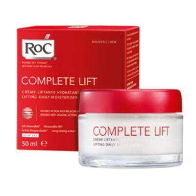 Imagem 1 do produto Complete Lift Roc - Rejuvenescedor Facial - 50ml