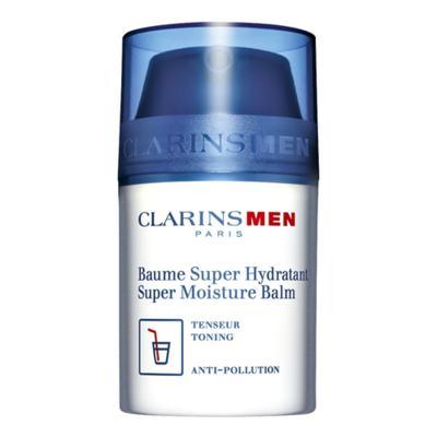 Gel Hidratante ClarinsMen - Baume Super Hydratant - 50ml