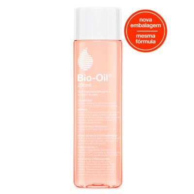 Tratamento Antiestrias Bio-Oil - 200ml