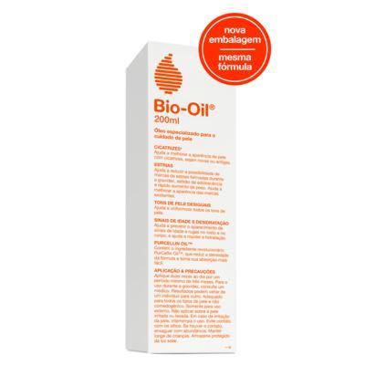 Imagem 2 do produto Tratamento Antiestrias Bio-Oil - 200ml