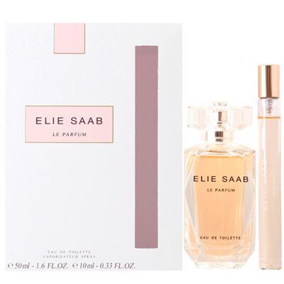 Elie Saab Le Parfum Elie Saab - Feminino - Eau de Toilette - Perfume + Miniatura - Kit