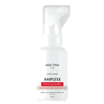 Amplexe Antiqueda Ada Tina - Tratamento Antiqueda - 50ml