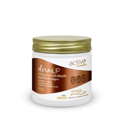 Imagem 1 do produto Derm Up Colageno Verisol 250g - Maxinutri - 250g
