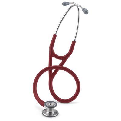 Imagem 1 do produto Kit Esteto Littmann Cardiology IV Vinho com Aparelho de Pressão Bic Vinho
