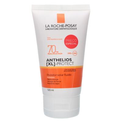 Imagem 1 do produto Anthelios XL FPS 70 La Roche-Posay - Protetor Solar - 120ml
