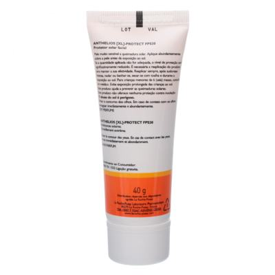 Imagem 2 do produto Anthelios XL FPS 30 La Roche-Posay - Protetor Solar - 40g