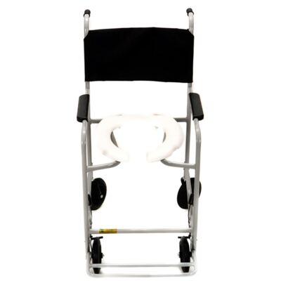 Imagem 1 do produto Cadeira de Banho 201 Prata CDS