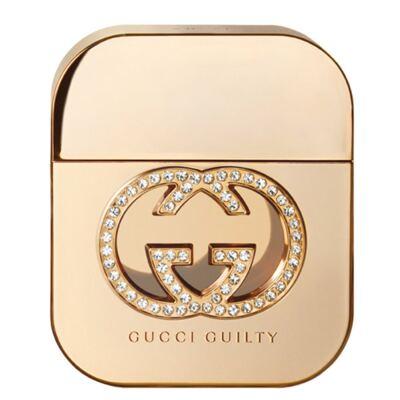 Imagem 1 do produto Gucci Guilty Diamond Limited Edition Gucci - Perfume Feminino - Eau de Toilette - 50ml