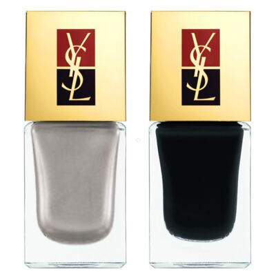 Les Fauves Couture Yves Saint Laurent - Duo de Esmaltes - 02