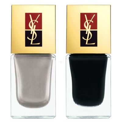 Imagem 1 do produto Les Fauves Couture Yves Saint Laurent - Duo de Esmaltes - 02