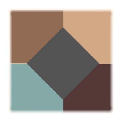 Imagem 2 do produto 5 Couleurs Skyline Dior - Paletas de Sombras - 506 - Parisian Sky