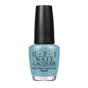 O.P.I Nail Lacquer O.P.I - Esmalte - Big Hair Big Nails