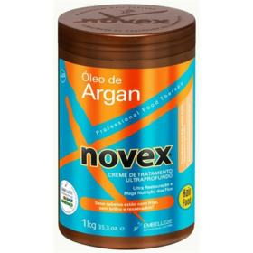 Creme Tratamento Capilar Novex - Oleo Argan | 1000g
