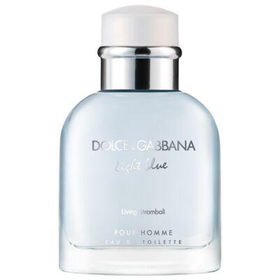 Light Blue Living Stromboli Dolce & Gabbana - Perfume Masculino - Eau de Toilette - 125ml