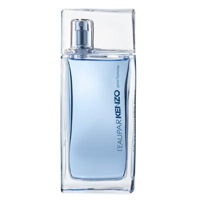 L'eau par Kenzo pour Homme Kenzo - Perfume Masculino - Eau de Toilette - 50ml
