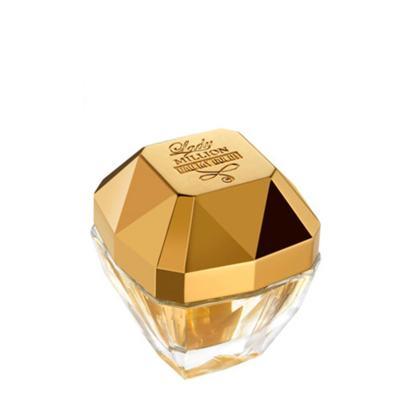 Lady Million Eau my Gold Paco Rabanne - Perfume Feminino - Eau de Toilette - 30ml