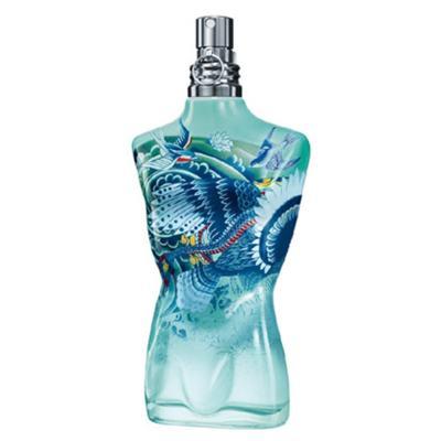 Imagem 1 do produto Le Male Summer Jean Paul Gaultier - Perfume Masculino - Eau de Toilette - 125ml