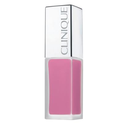 Batom Líquido Clinique - Pop Liquid Matte Lip Colour + Primer - 06 - Petal Pop