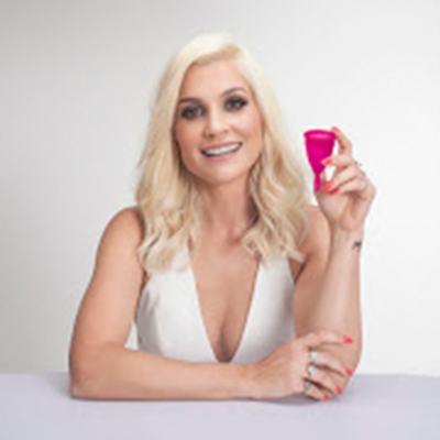 Imagem 7 do produto Coletor Menstrual Tipo 2 Fleurity - Cuidados Femininos - 2 Un