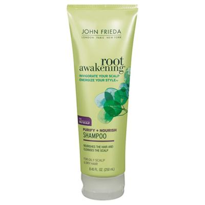 Imagem 1 do produto John Frieda Root Awakening Purify + Nourishing - Shampoo - 250ml