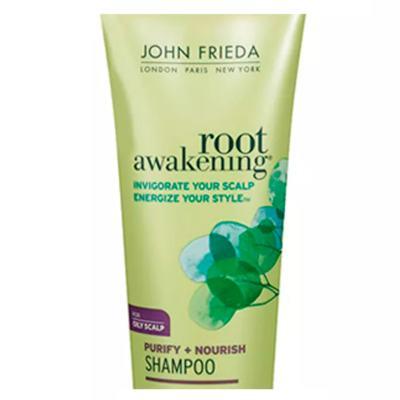 Imagem 2 do produto John Frieda Root Awakening Purify + Nourishing - Shampoo - 250ml