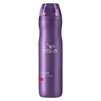 Wella Care Clean - Shampoo Anticaspa - 250ml