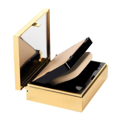 Imagem 1 do produto Matt Touch Compact Foundation SPF20 Yves Saint Laurent - Pó Compacto - 07 - Pink Beige