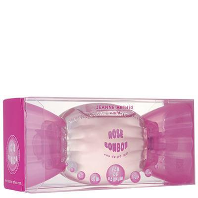 Imagem 1 do produto Rose Bonbon Jeanne Arthes - Perfume Feminino - Eau de Parfum - 60ml