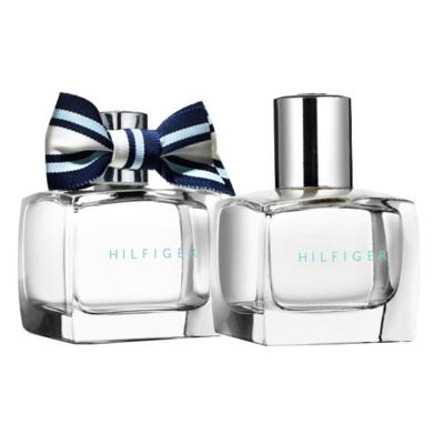Imagem 1 do produto Hilfiger Woman Tommy Hilfiger - Perfume Feminino - Eau de Parfum - 50ml