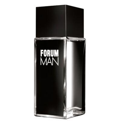 Forum Man Forum - Perfume Masculino - Eau de Toilette - 60ml