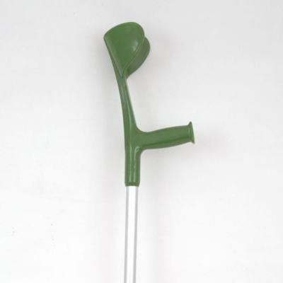 Imagem 1 do produto Muleta Canadense Alo - Verde
