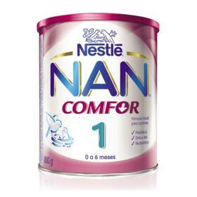 Formula Infantil Nan Comfor - 1 | 800g