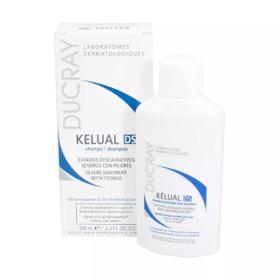 Ducray Kelual DS Shampoo Anticaspa - Ducray Kelual DS Shampoo Anticaspa 100ml