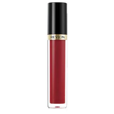 Imagem 1 do produto Super Lustrous Lipgloss Revlon - Gloss - Fatal Apple