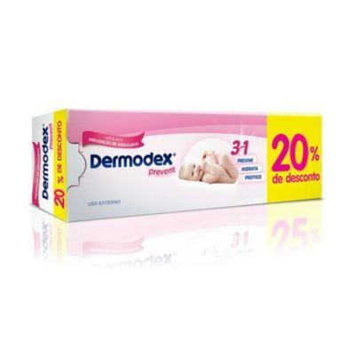 Imagem 1 do produto Creme Preventivo Assaduras Dermodex Prevent 30g -