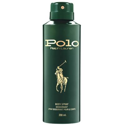 Imagem 1 do produto Polo Ralph Lauren - Body Spray - 200ml